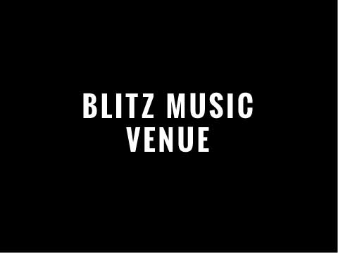 Default image for Blitz Music Event