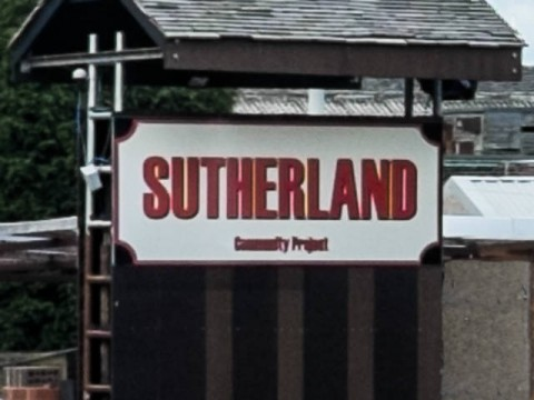 Picture of The Sutherland venue in Stoke-on-Trent