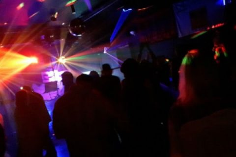Picture of Blitz Music Event at the Infinity NIghtclub in Leek